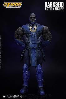 "Storm Collectibles 1/12 Darkseid ""不义联盟:人间之神""手办,多色"