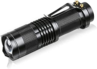 DDL 大功率 200lm 紧凑 防水 LED灯 黑色