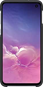 Samsung 三星 Original Galaxy S10e 图案保护 手机壳(两件装)- 黑色/绿色