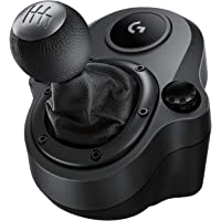Logitech 羅技 G29和G920驅動力換擋器