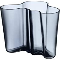 Iittala Aalto 1007822 花瓶,160毫米