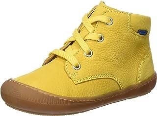 Richter 儿童鞋 女孩 Maxi 德比鞋