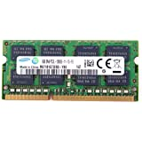 SAMSUNG 内存 8GB 2Rx8 PC3L-12800S-11-13-F3 RAM M471B1G73EB0-YK…