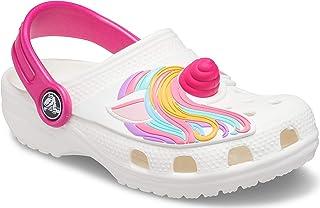 Crocs 卡骆驰儿童趣味实验室洞洞鞋 | 一脚蹬鞋