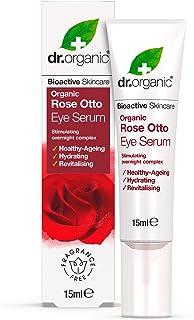 Organic Doctor Rose Otto 眼部精华,0.5 液体盎司