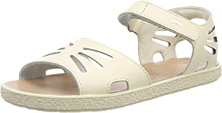 CAMPER 女童 Miko Kids 系带凉鞋