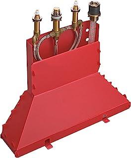 hansgrohe 汉斯格雅 基础套装 适用于4 孔边缘安装浴缸龙头