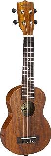 S.Yairi 雅伊利 尤克里里 寇阿相思树木 齿轮式弦钮(附带琴包)YU-TRS-01K 单品 ソプラノ
