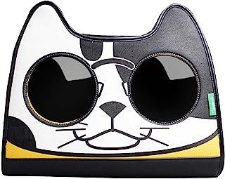 Primetime Petz Catysmile 背包猫背带 黄色 均码
