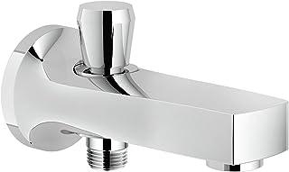 Noble rubinetterie av00158cr Mouth 浴缸嵌入式分水器