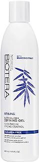 Biotera 不含酒精 造型啫喱,13.5盎司/400毫升