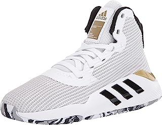 adidas 男式 Pro Bounce 2019 篮球鞋