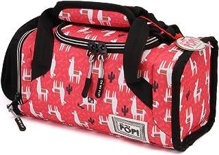 Oh My Pop Oh My Pop! Cuzco-Mailbox Lunch Bag School Bag, 25 cm,多种颜色
