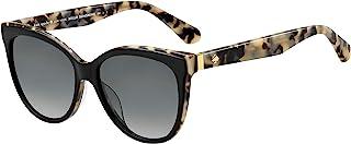Kate Spade 凯特·丝蓓 Daesha/S 女士猫眼太阳镜 + 免费赠送眼镜套装
