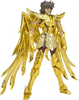 BANDAI 万代 圣斗士圣衣神话EX 射手座 黄金圣斗士 艾欧洛斯 HSS-70167