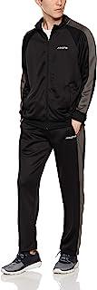 A.D.ONE 训练服 上下套装 运动衫 网眼 干爽面料 运动 男士 套装 AD-126