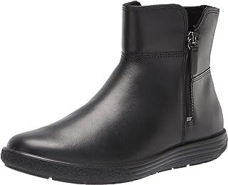 ECCO Chase Ii Zip Hydromax 防水及踝靴