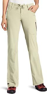 Outdoor Research 女式 OR W'S Ferrosi Pants - Cairn (Walnut) 弗莱溪软壳速干长裤 95525