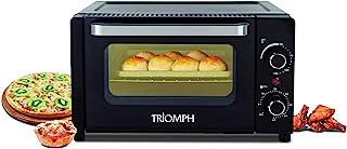 迷你烤箱,可旋转,9 升 – 1050 W