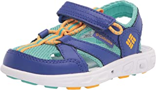 Columbia 中性款 Techsun Wave 运动凉鞋