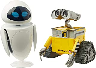 Disney Pixar CORE FIG WALLE & EVA