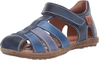 Naturino 男孩 See 罗马凉鞋