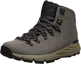 Danner Mountain 600 EnduroWeave 4.5 英寸-W's 登山靴