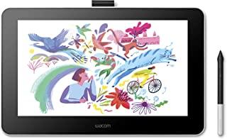 Wacom 和冠 13.3英寸液晶数位屏 平板 Wacom One 13 附Amazon限定数据 DTC133W1D 日亚限定