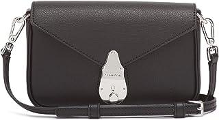 Calvin Klein Lock Daytona Leather Statement 斜挎包