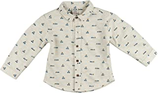 Charanga 男婴 Bestampadillo 衬衫