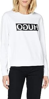 HUGO 女式 Nicci 运动衫