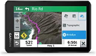 Garmin zūmo XT,全地形摩托车 GPS 导航设备,5.5 英寸超轻防雨显示屏