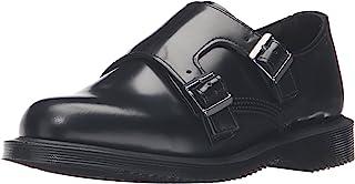 Dr. Martens 女式 Pandora 一脚蹬乐福鞋