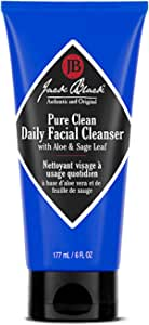 Jack Black - Pure Clean Daily Facial Cleanser - 177ml/6oz