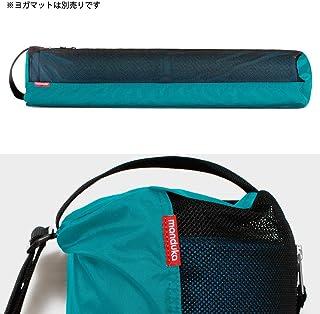 Mandouka Breeze舒适瑜伽垫包 20SS 瑜伽用品 黑色 草本(灰色) 均码