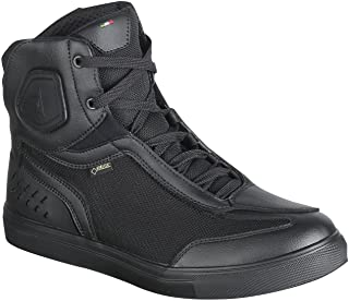 Dainese Street Darker Gore-Tex 鞋摩托车鞋防水