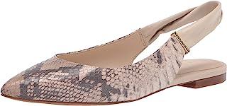 Cole Haan 女士 Eden Skimmer 芭蕾平底鞋