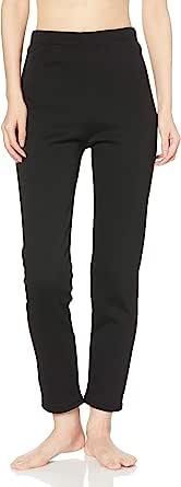 Atsugi 打底裤 COMFORT 针织线 内起绒 长毛起绒 适合短途外出 女式打底裤
