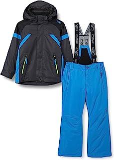 CMP 滑雪套装(夹克 + 裤子)