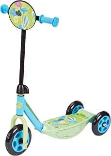 Spokey 中性糖果滑板车,多色,均码