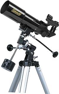 Coleman CDB804AZ3 望远镜