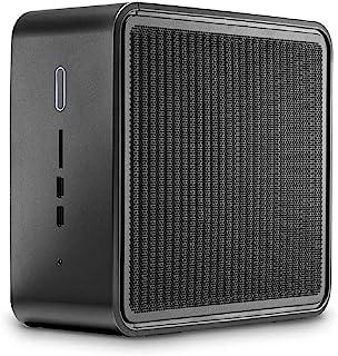 Intel 英特尔 NUC9V7QNX NUC 9 Pro Mini PC 套件 - 英特尔酷睿 i7 博锐处理器