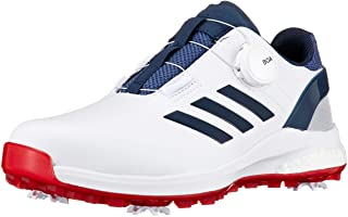 Adidas Golf 阿迪达斯高尔夫 高尔夫鞋 EQT BOA系列 男士