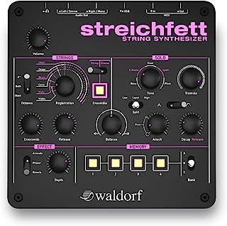 Waldorf Streichfett 琴弦合成器