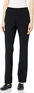 NYDJ 女士 PONTE 针织裤长裤