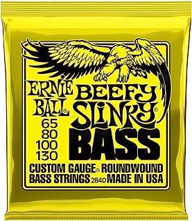 Ernie Ball 贝斯吉他弦 (P02840)