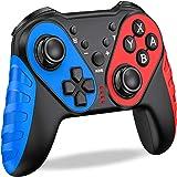ESYWEN 任天堂 Switch 无线专业控制器,带 NFC 功能开关遥控器.