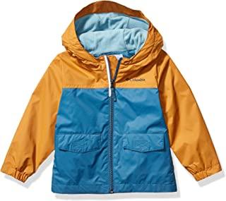 Columbia 哥伦比亚 Rain-Zilla Reflective 大男孩款夹克