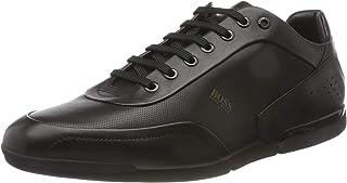 Hugo Boss 男士 Saturn_Lowp_ltpf 运动鞋