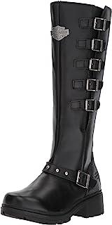 HARLEY-DAVIDSON FOOTWEAR Women's GLASSFORD Work Boot
